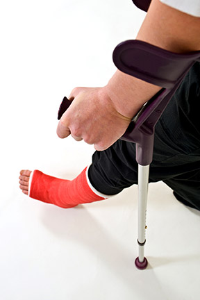 Many Pine Bluff residents suffer crippling injuries that are someone else's fault. Contact a Pine Bluff personal injury attorney today for a free consultation to learn your rights.