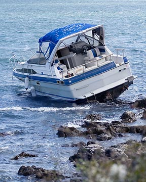 Boat accidents of all kinds occur in Arkansas's lakes, rivers, and bays each year. If you have been involved in a Pine Bluff, Jefferson County, or Southeast Arkansas boat accident, contact a Pine Bluff boat accident attorney now.
